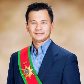 KIM CHHA HOUT