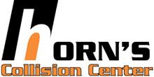horns collision center