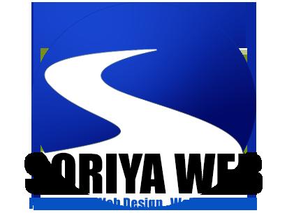 Soriyaweb.com - real estate website design and web marketing