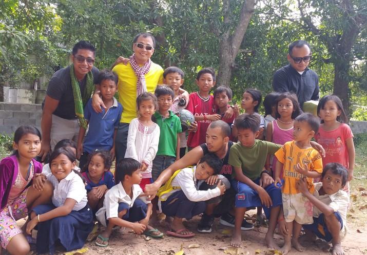 Cambodia Trip 2015