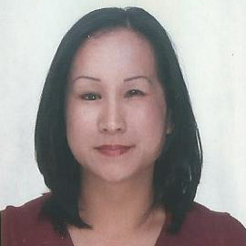 Cathleen Phimorong Kim