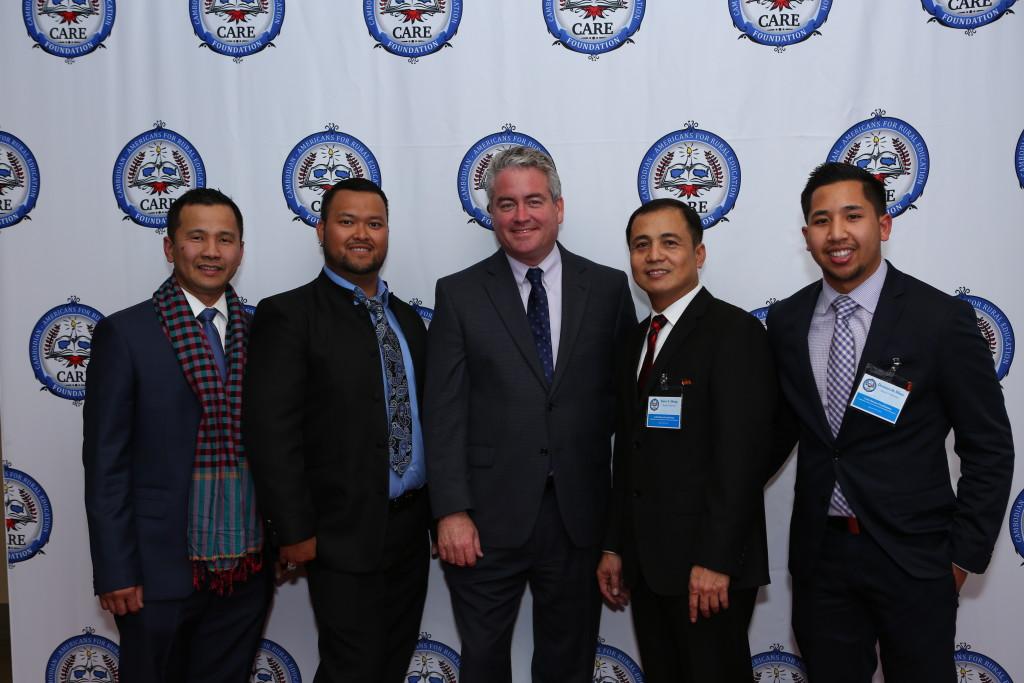 CARE Foundation board of directors