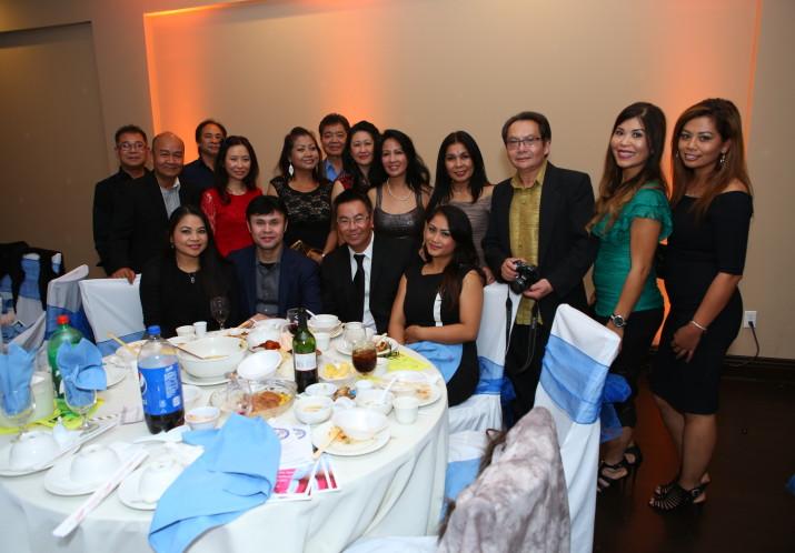 Gala Dinner/Fundraiser 2016